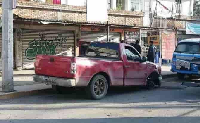SUV, cabina, marcas