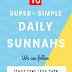 10 Super-Simple Daily Sunnahs We can Follow Less Then a Minute