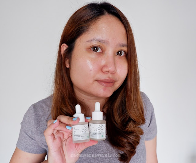 Review Somethinc Niacinamide Sabi Beet Serum