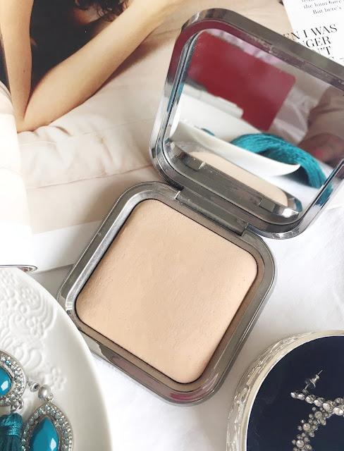 KIKO Face Powder Compact