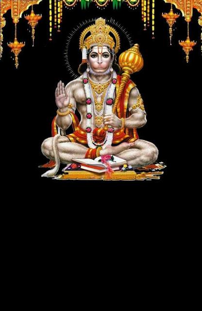 Hanuman Hd Photo