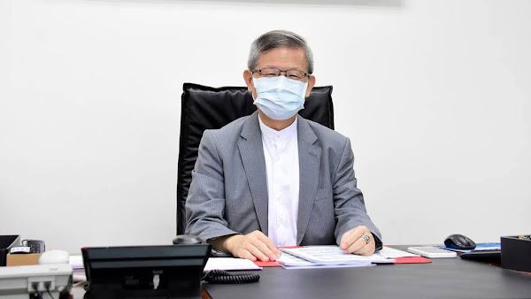 彰師大教授王智弘 接任彰化縣教育處長