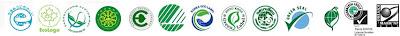 Environmentally Green educational paints