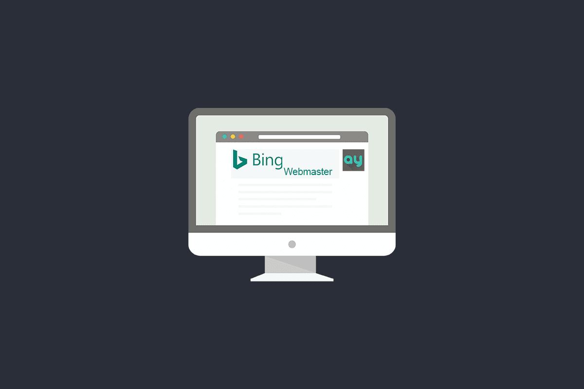Cara Mendaftarkan Blog di Bing Webmaster Tool