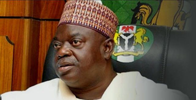EFCC arrests Babangida over N5bn Fraud