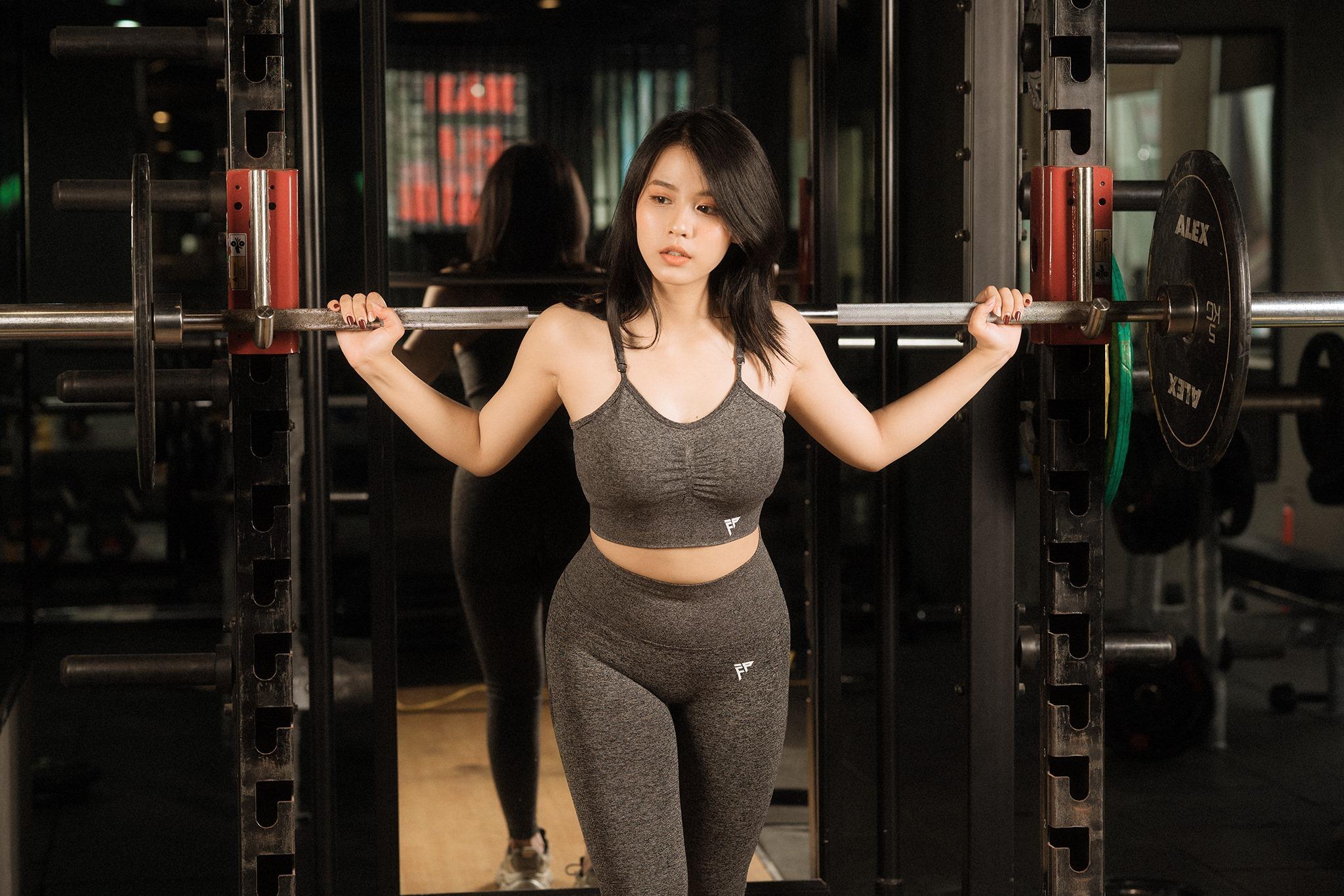 Hot Girls ♔♔…. Huyền Trang - Trang 13