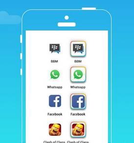 Cara Instal 2 WA di 1 HP Android