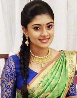 Ammu Abhirami Family Husband Parents children's Marriage Photos
