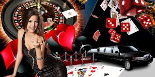Syarat dan Ketentuan di Online Casino - Informasi Online Casino