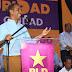 Domingo Contreras reúne a miles coordinadores y representantes de partidos aliados en asamblea