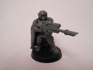 Shadow War: Armageddon cadian kill team sniper