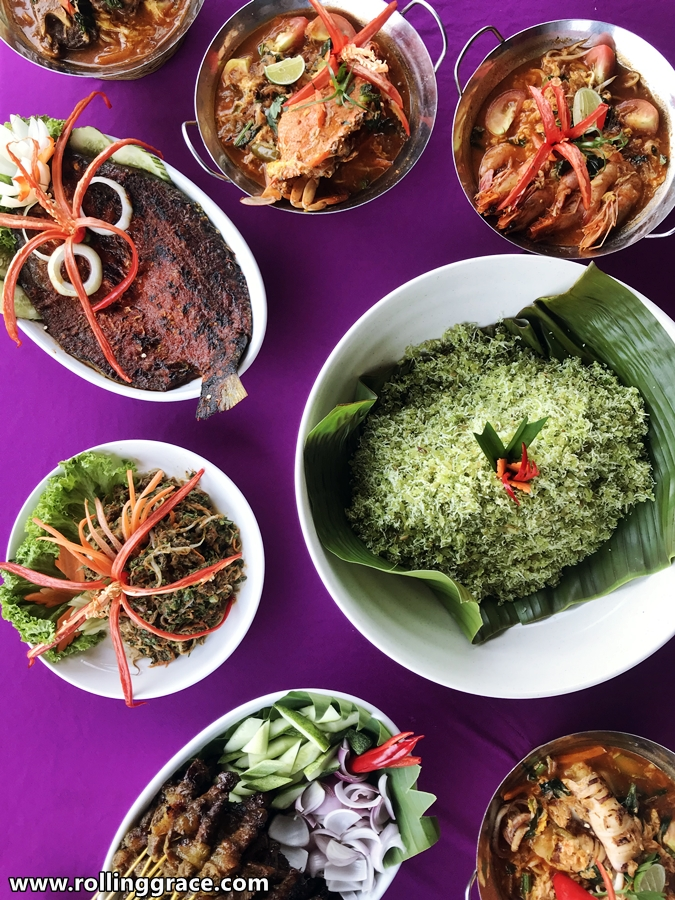 what to eat in langkawi
