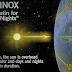 Fenomena Equinox di Indonesia Berbahaya, Atau Biasa Fenomena Biasa Saja