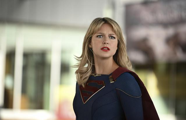 Supergirl chega ao fim em sua sexta temporada