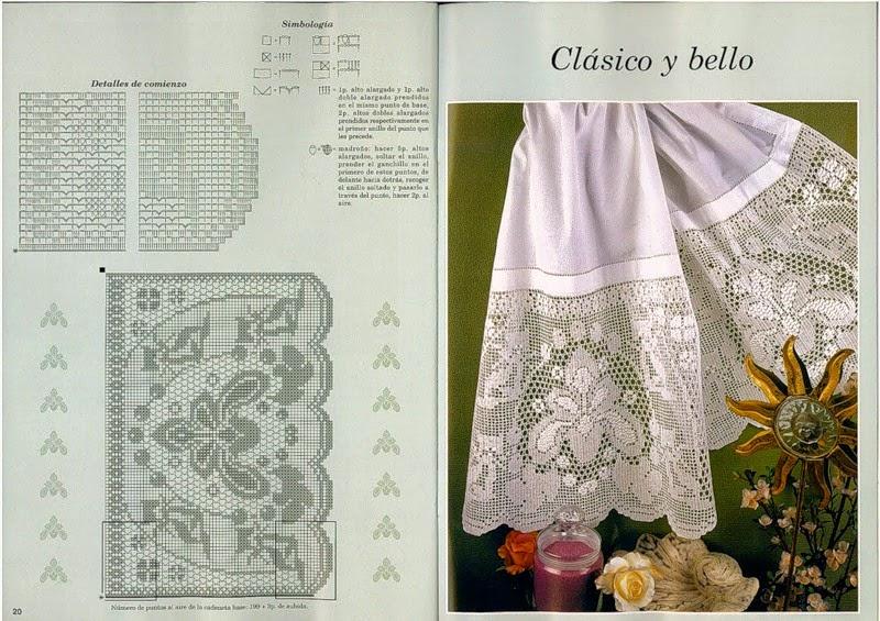 bb5f5a80970e Victoria - Handmade Creations   7 Φανταστικά σχέδια δαντέλας για ...