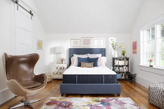 Kendiniz için ideal yatak ebatı seçmek, uyku konforu ve kalitesini doğrudan etkiler. Peki yatak ebatı seçerken nelere dikkat edilmeli?