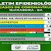 REGIÃO / Quixabeira registra o 42° caso confirmado de Covid-19