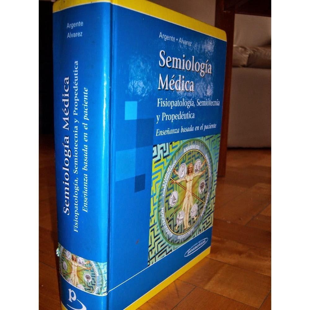 semiologia de argente