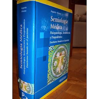 descargar libro de semiologia de argente alvarez