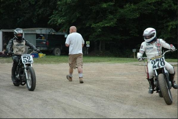 Bubba Raceway Park >> sideblog: Cuddebackville,NY