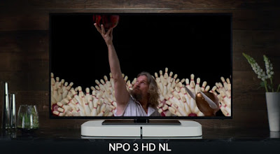 Netherlands IPTV Server Free Channels Stream url