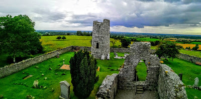 Oughterard, Kildare.