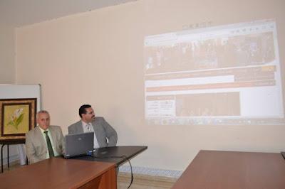 المديرية الإقليمية للتعليم بسيدي بنور تعلن عن انطلاقة موقع إلكتروني جديد