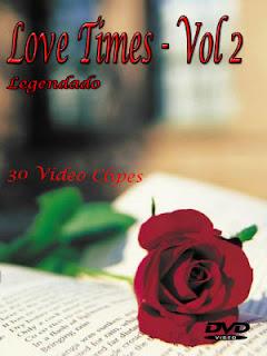Love Times Vol. 2 DVD-R
