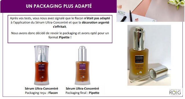 sérum visage bio anti ride et anti âge