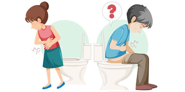 Cara Paling Ampuh Mengobati Diare Berkepanjangan