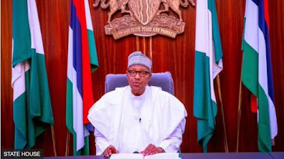 National Broadcast: President Buhari Addresses The Nation (Read Full Text)