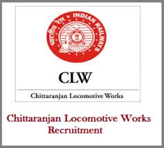 Chittaranjan Locomotive Works (CLW) Recruitment 2019