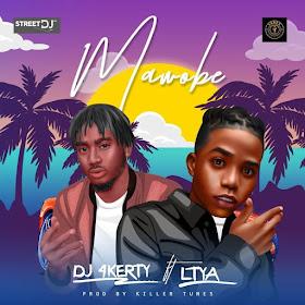 Music: DJ 4Kerty Ft. Lyta - Mawobe