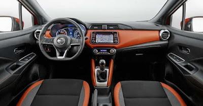 2017 Nissan Micra Canada