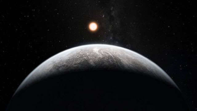A Temperate, Neptune-Sized Planet Discovered