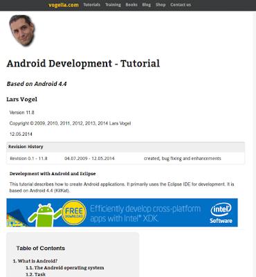 Android-Development-Tutorial
