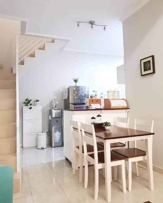 interior inspiratif rumah minimalis type 54