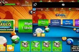 Cara Transfer Koin 8 Ball Pool Dengan Satu HP Android