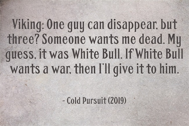 viking quote White Bull