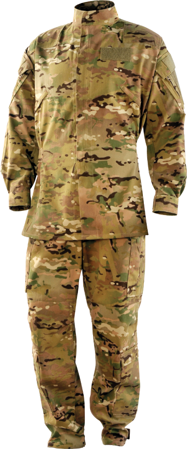 Tactical Gear and Military Clothing News : MultiCam Air