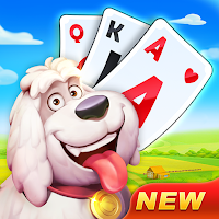 Solitaire Dream Farm Mod Apk