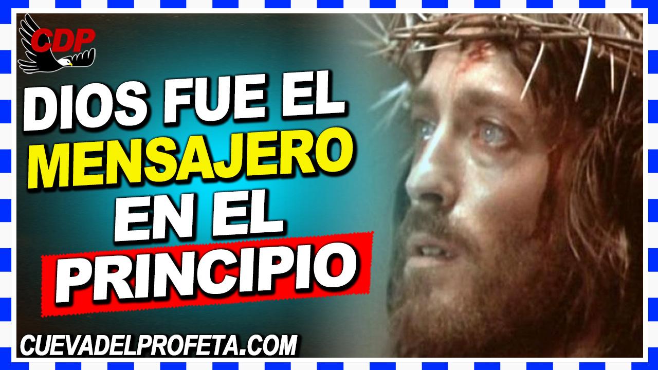 Dios fue el mensajero en el principio - William Branham en Español