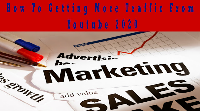 How To Getting More Traffic From Youtube 2020 [youtube]