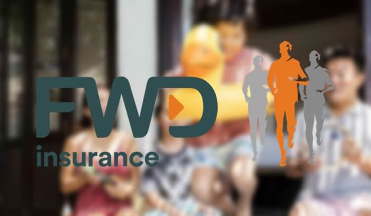 Get Yourself Insured with FWD Philippines' Kanduu Insurance Plan