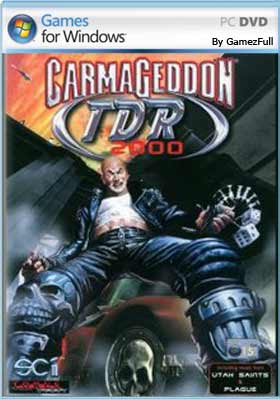 Carmageddon TDR 2000 PC Full Español GOG