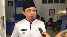 Tak Boleh Rayakan Tahun Baru di Bengkulu, Ini Penjelasan Dedy Wahyudi