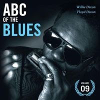 ABC of the blues volume 09