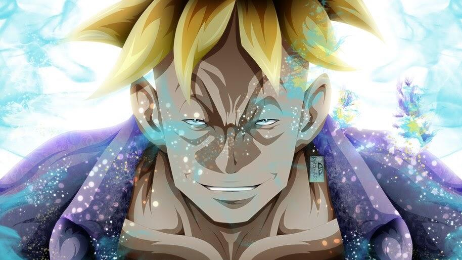 Marco, One Piece, 4K, #6.42