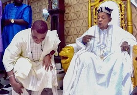 The Alaafin of Oyo to Install Wasiu Ayinde Marshal As 'Mayegun Of Yorubaland'