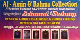 Al Amin Collection - Grosir Baju Busana Muslim Murah 2018